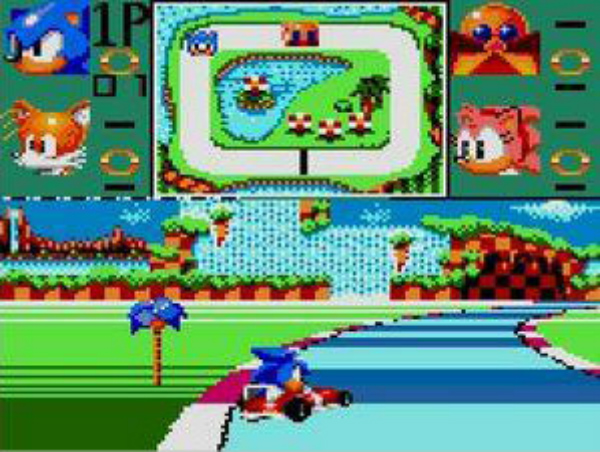 Gotta Go Fast Ranking All Of The Sonic The Hedgehog Games
