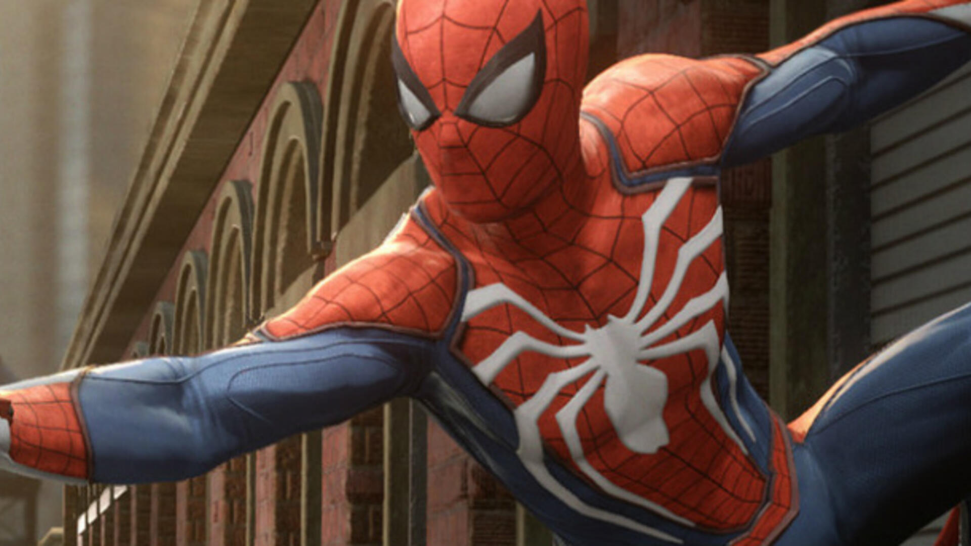 Spider-Man From Insomniac Coming to PS4 This Year