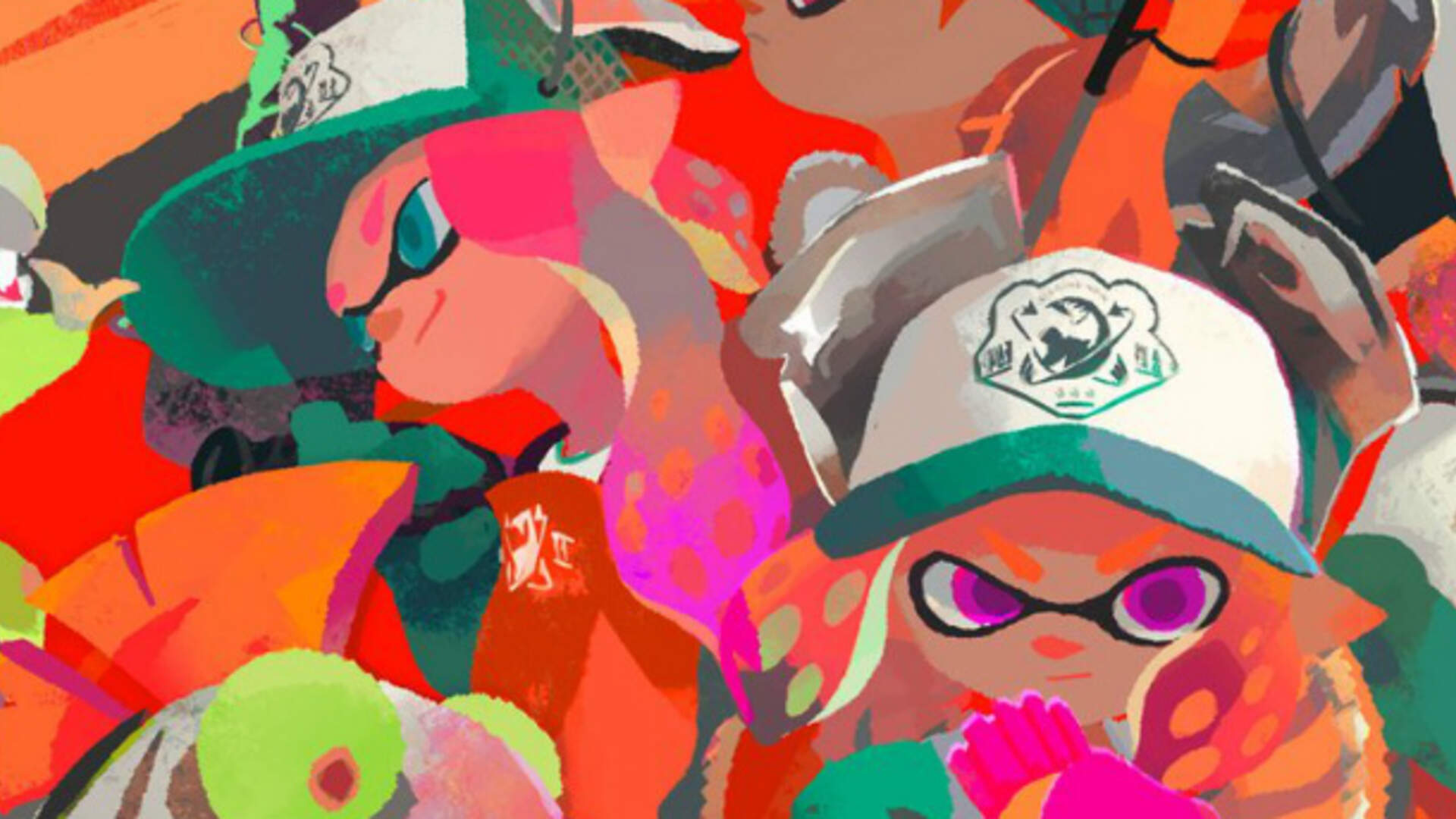 Splatoon 2 Coming July 21 With New Mode and Amiibos