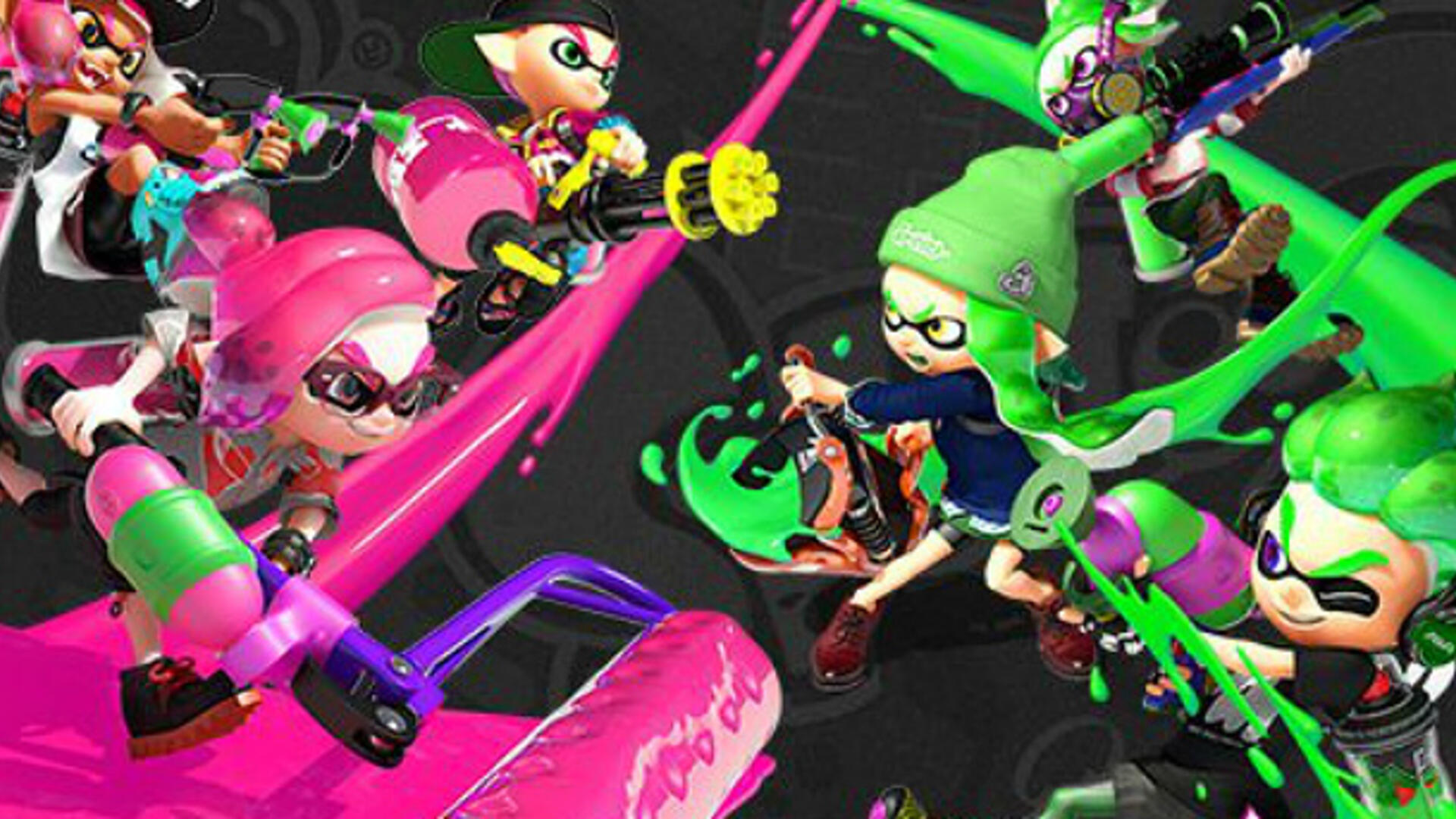 Splatoon 2 Weapons Guide - Best Weapons, Clothing and Gear