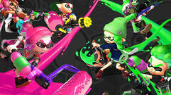 Splatoon 2 Sales Exceed 2 Million in Japan