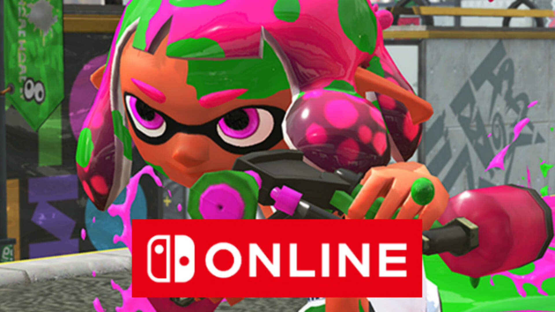 Splatoon 2's Grouping and Nintendo Switch Online Voice Chat Are A Big Mess