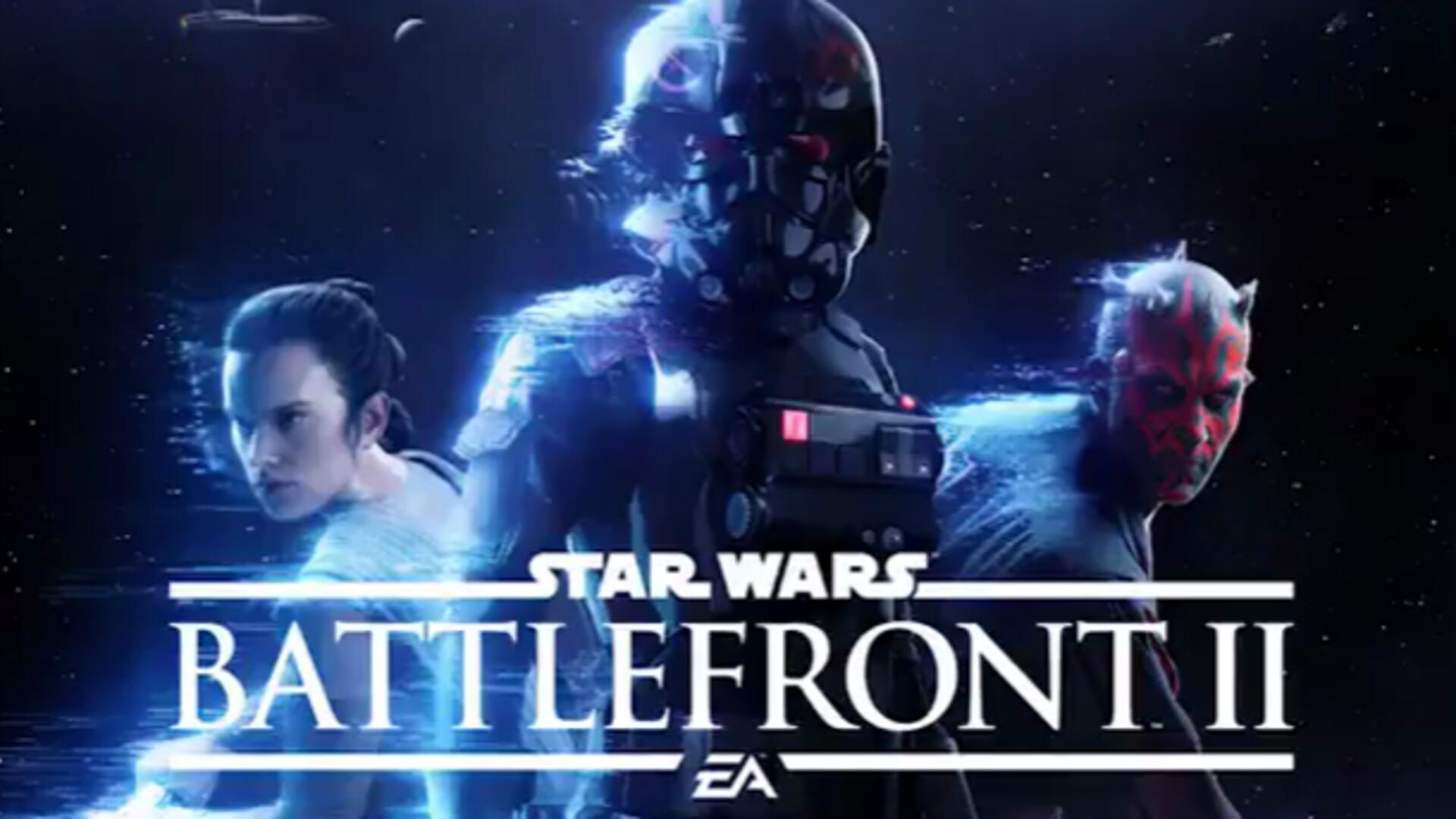 Star Wars Battlefront 2 - Review Roundup, Release Date, Campaign Impressions, Gameplay Reveal, Pre-Order Bonuses, Hero Characters, Unlockables - Everything we Know