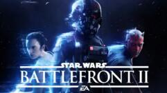 Star Wars Battlefront II Gets its First Update of 2018