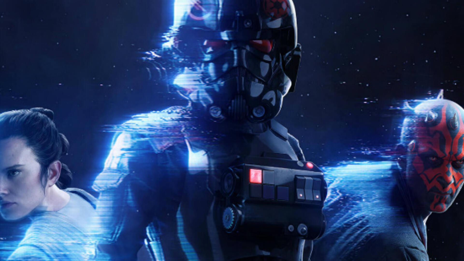 Star Wars: Battlefront II Focuses on The Empire on November 17
