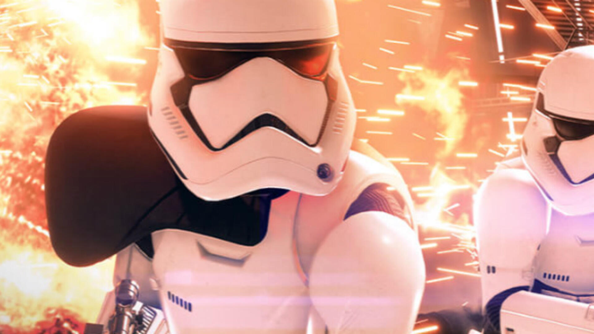"""The Star Wars: Battlefront 2 Beta Code """"Bot"""" Has Gone Rogue"""