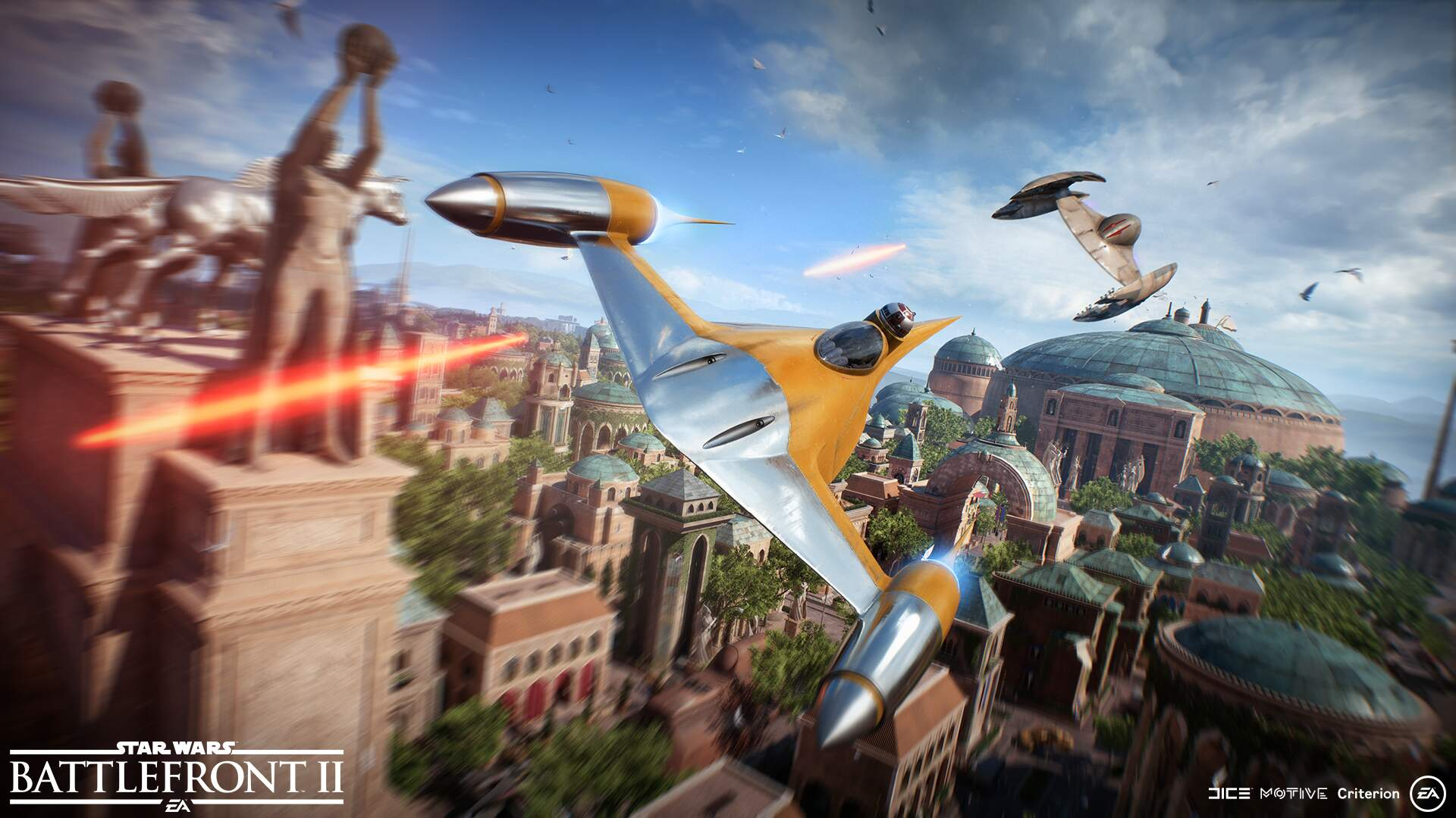 Star Wars: Battlefront 2's Single-Player Resurrects the Old Dreams of Shadows of the Empire