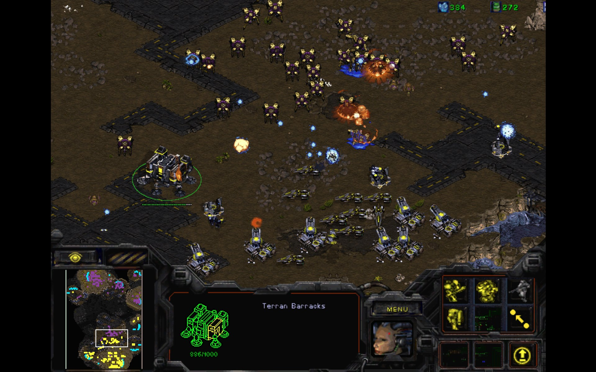 starcraft remastered free download crack