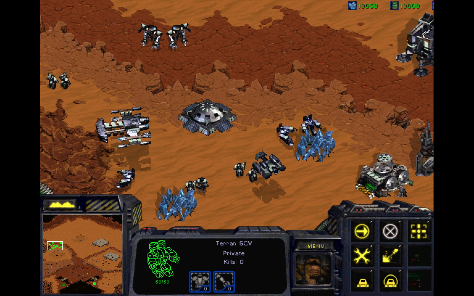 Starcraft Remastered Brings A Classic Into The 4k Era