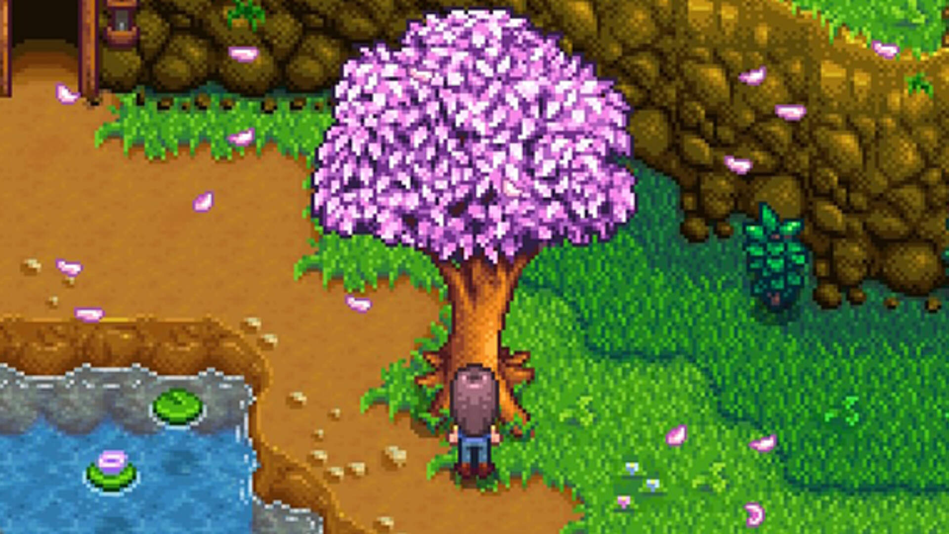 Stardew Valley Was the Most-Downloaded Game on the Nintendo Switch in 2017