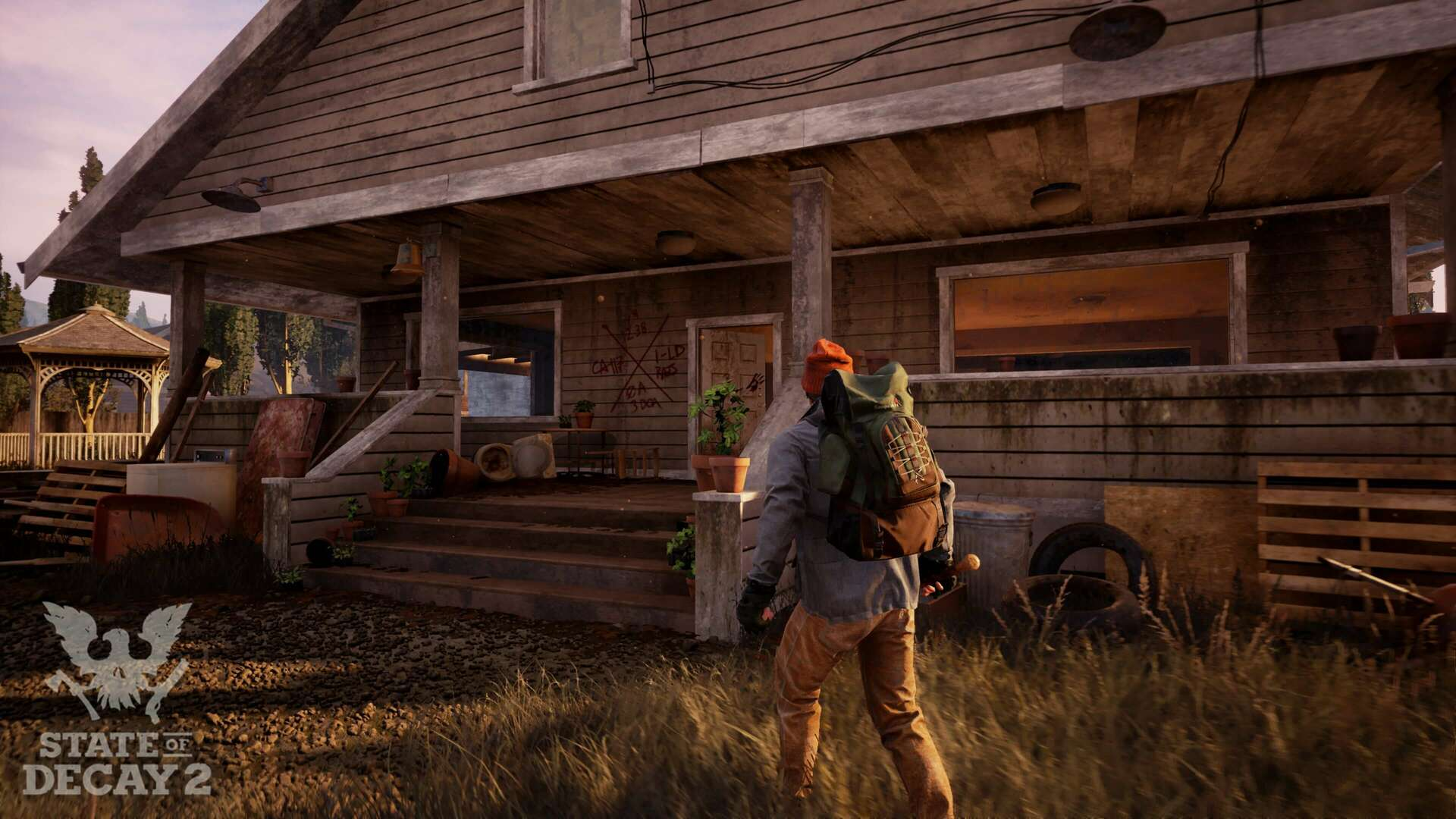 State of Decay 2 Release Date, Price Confirmed