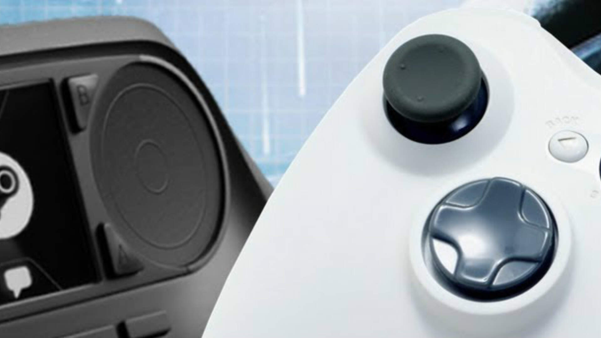 Steam Beta Adds Native Support for Xbox One, Xbox 360 and Generic Controllers