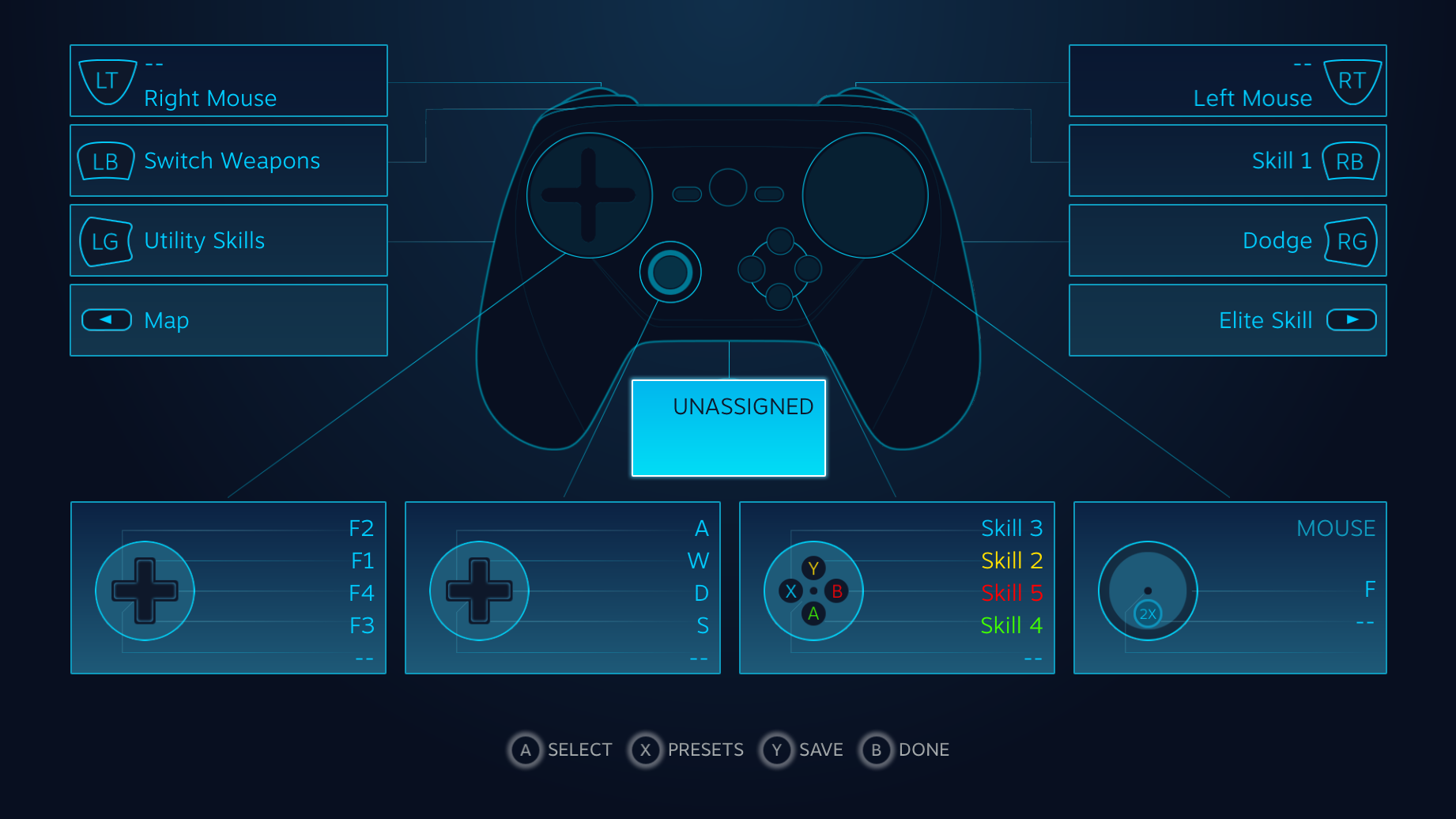 Steam Beta Adds Native Support For Xbox One Xbox 360 And