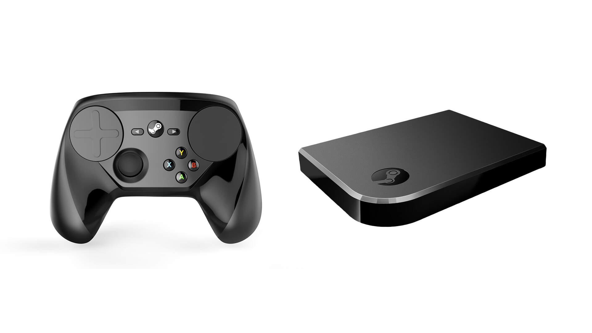 Steam Link and Controller both discounted again this week