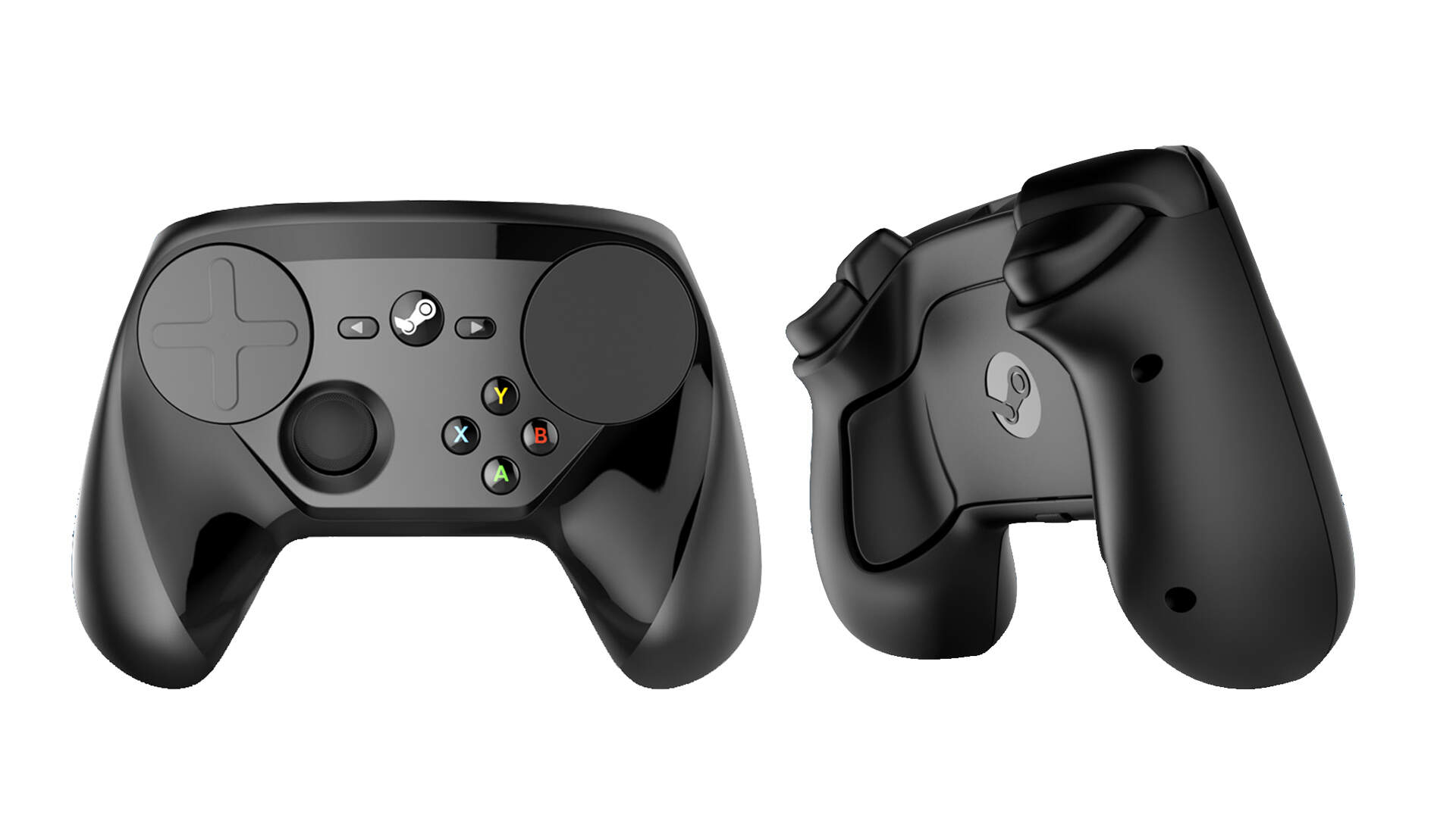 Steam Controller Available for $34.99 Once More