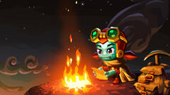 Twitch Prime's Free Games for April Include Cult Hits Like SteamWorld Dig 2 and Tokyo 42
