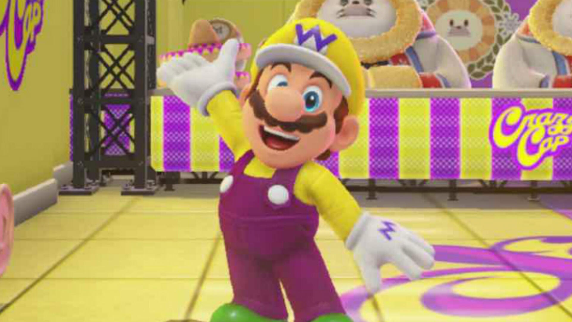 Super Mario Odyssey Sells 1.1 Million In The US, Becoming Fastest-Selling Super Mario Title