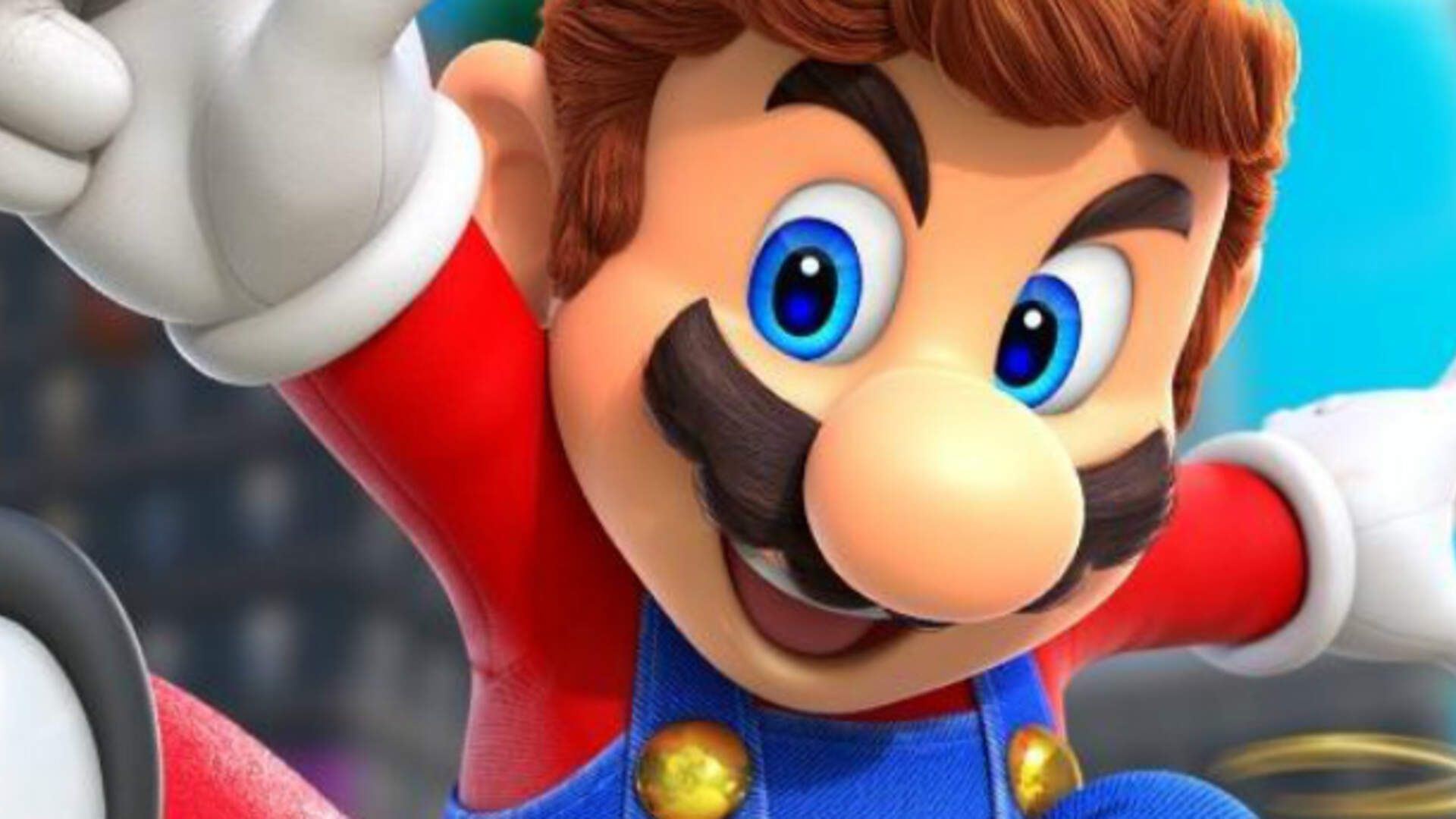 Super Mario Animated Movie Announced, Shigeru Miyamoto Co-Producing
