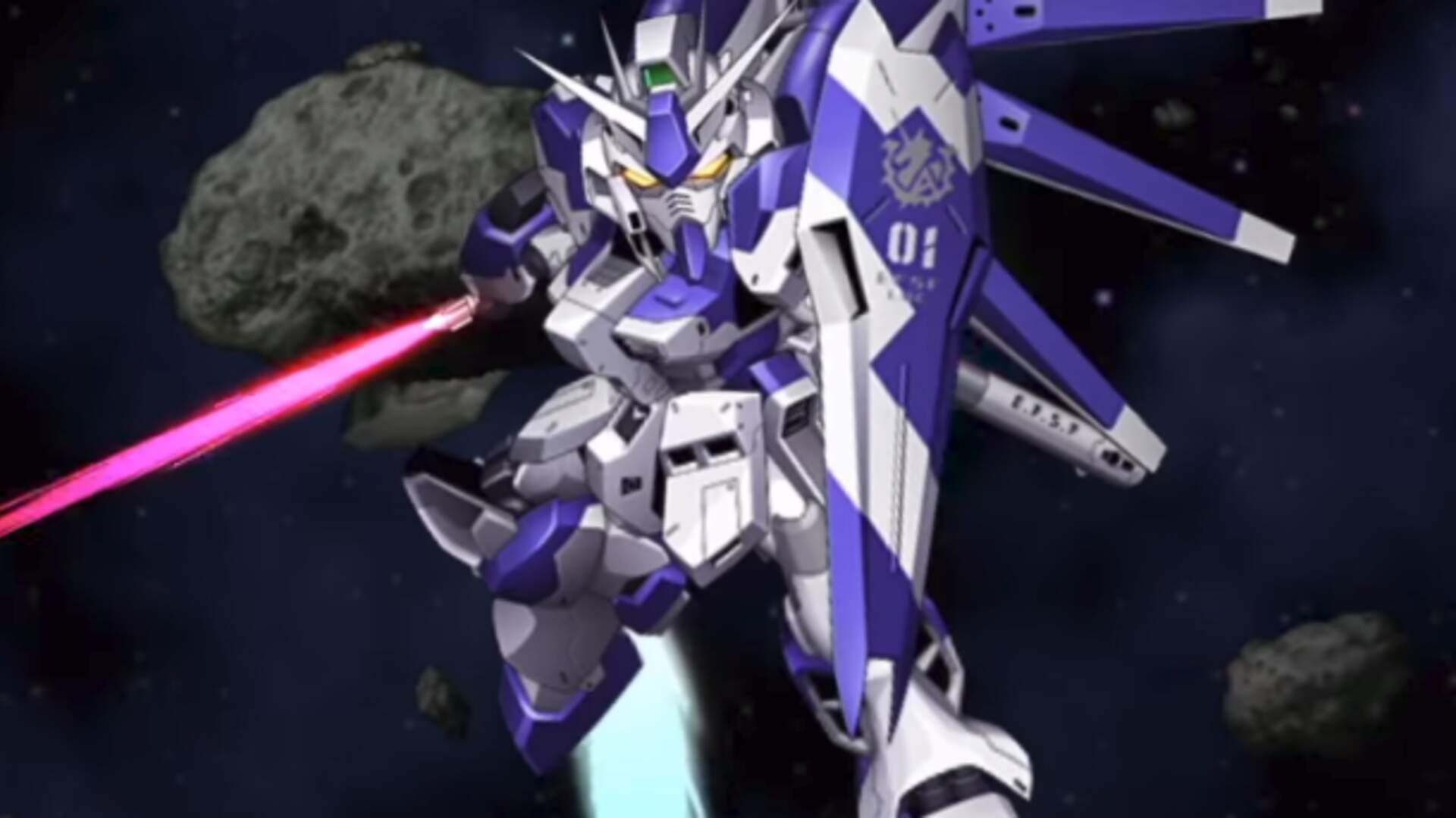 Super Robot Wars X Announced, English Subtitled Version Coming April 26
