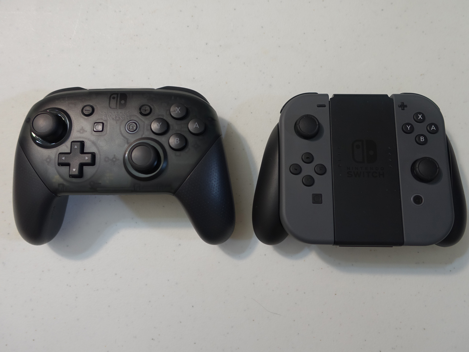 What Accessories Should You Buy For Your Nintendo Switch