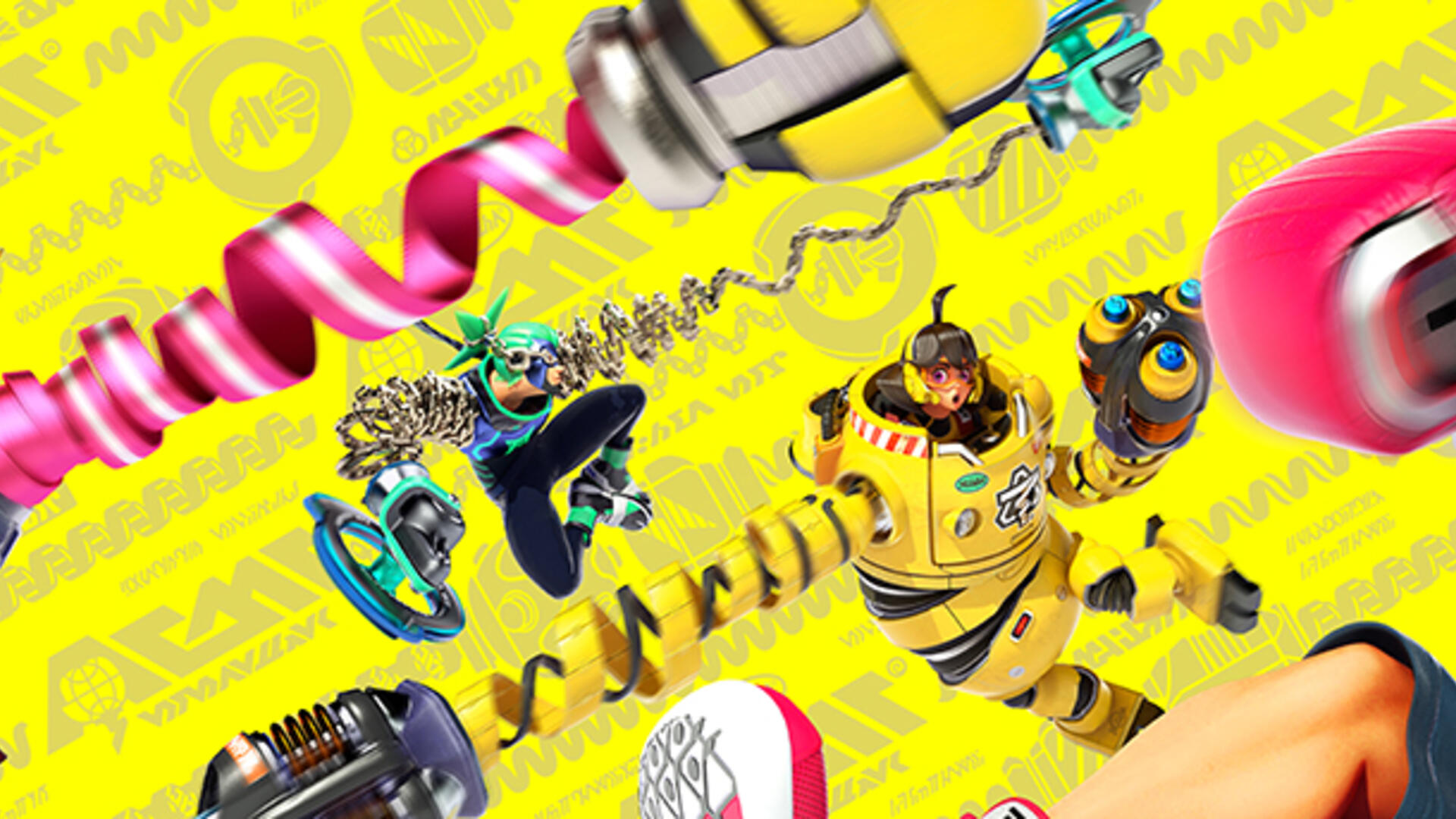 Arms Unveils New Characters, Modes, a Global Testpunch, and More in Latest Nintendo Direct