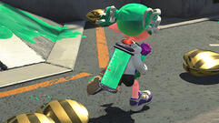 Splatoon 2's New Clam Blitz Mode Is Probably the Closest I'll Ever Get to Understanding Football