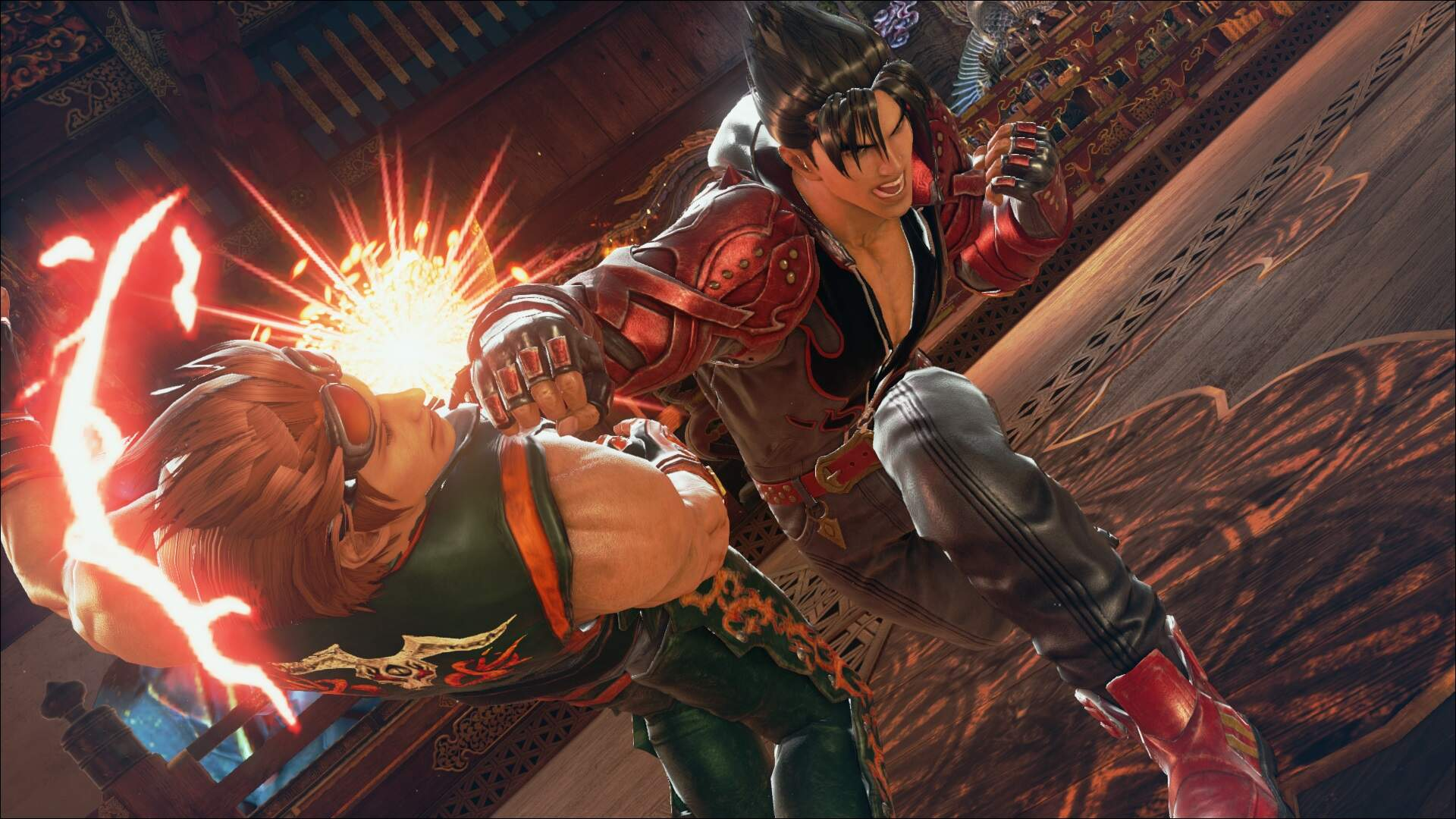 Bandai Namco, Capcom, and More Will Host Fighting Game Roundtable This Friday