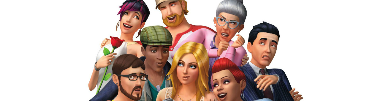 Sims 4 Cats and Dogs Expansion Now Live on PS4 and Xbox One