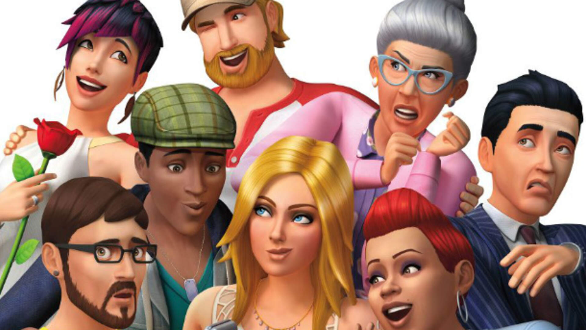 Sims 4 Cats and Dogs Expansion Now Live on PS4 and Xbox One Consoles