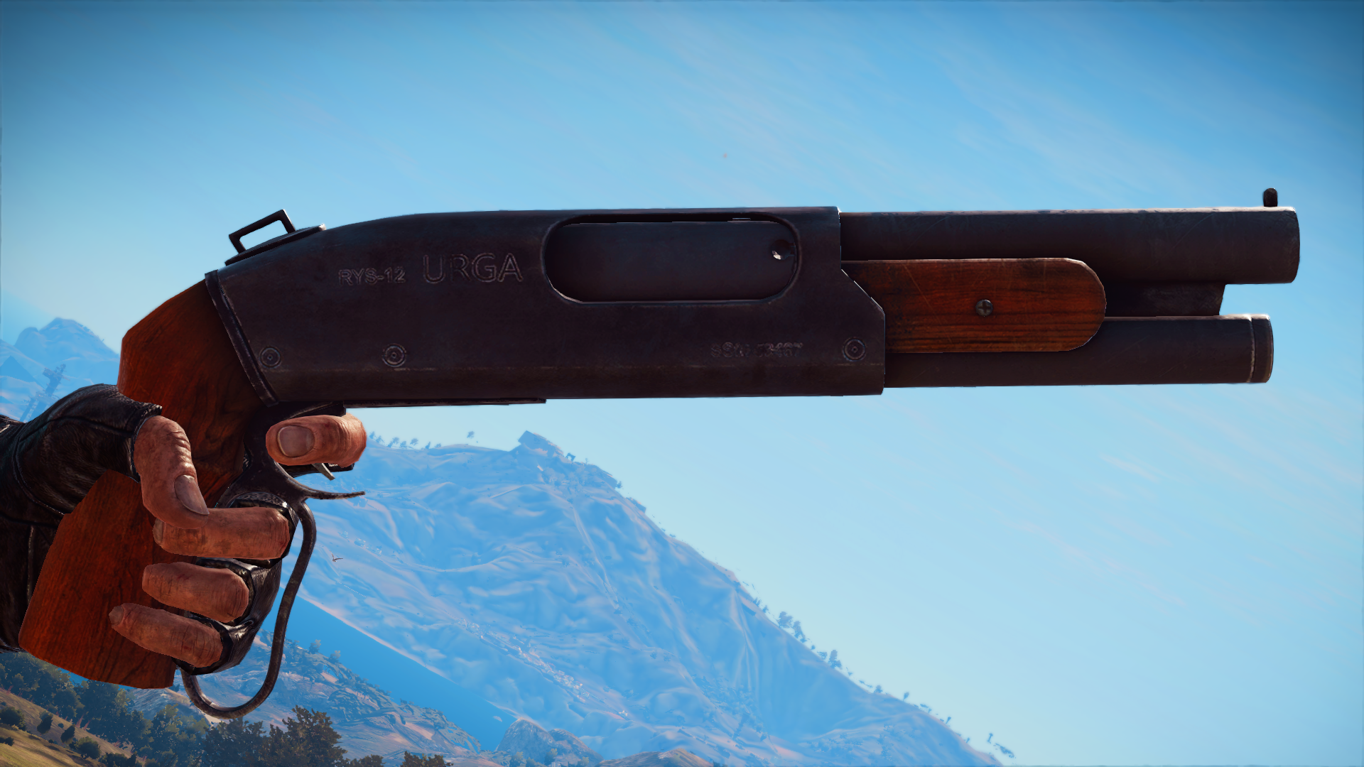 Just Cause 3 Vintage Parts - All Locations - Unlock U-24 ...