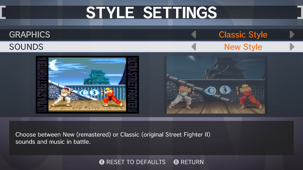 Ultra Street Fighter II Review: Not The Challenger You're