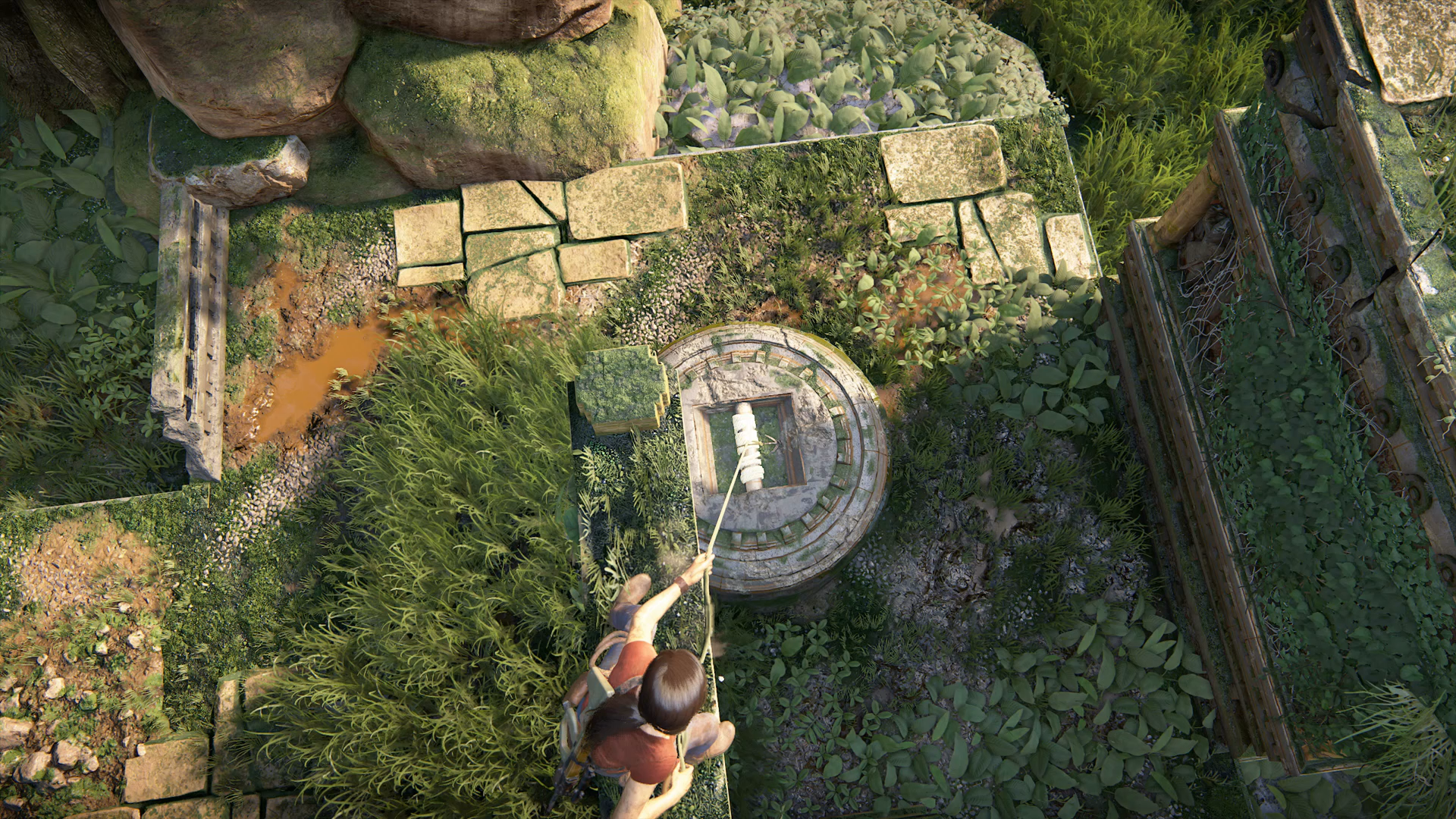 Uncharted The Lost Legacy Hoysala Tokens All Locations