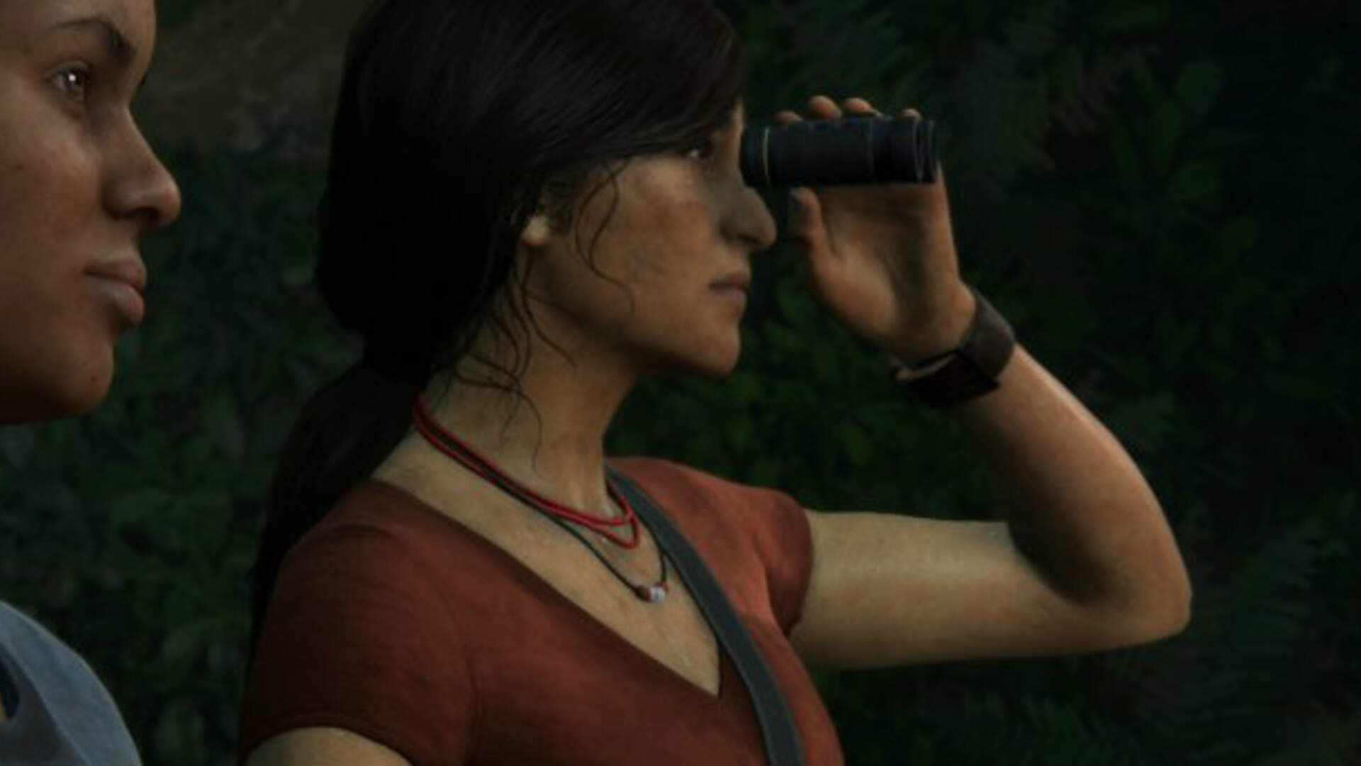 Uncharted Lost Legacy Creative Director Leaves Naughty Dog
