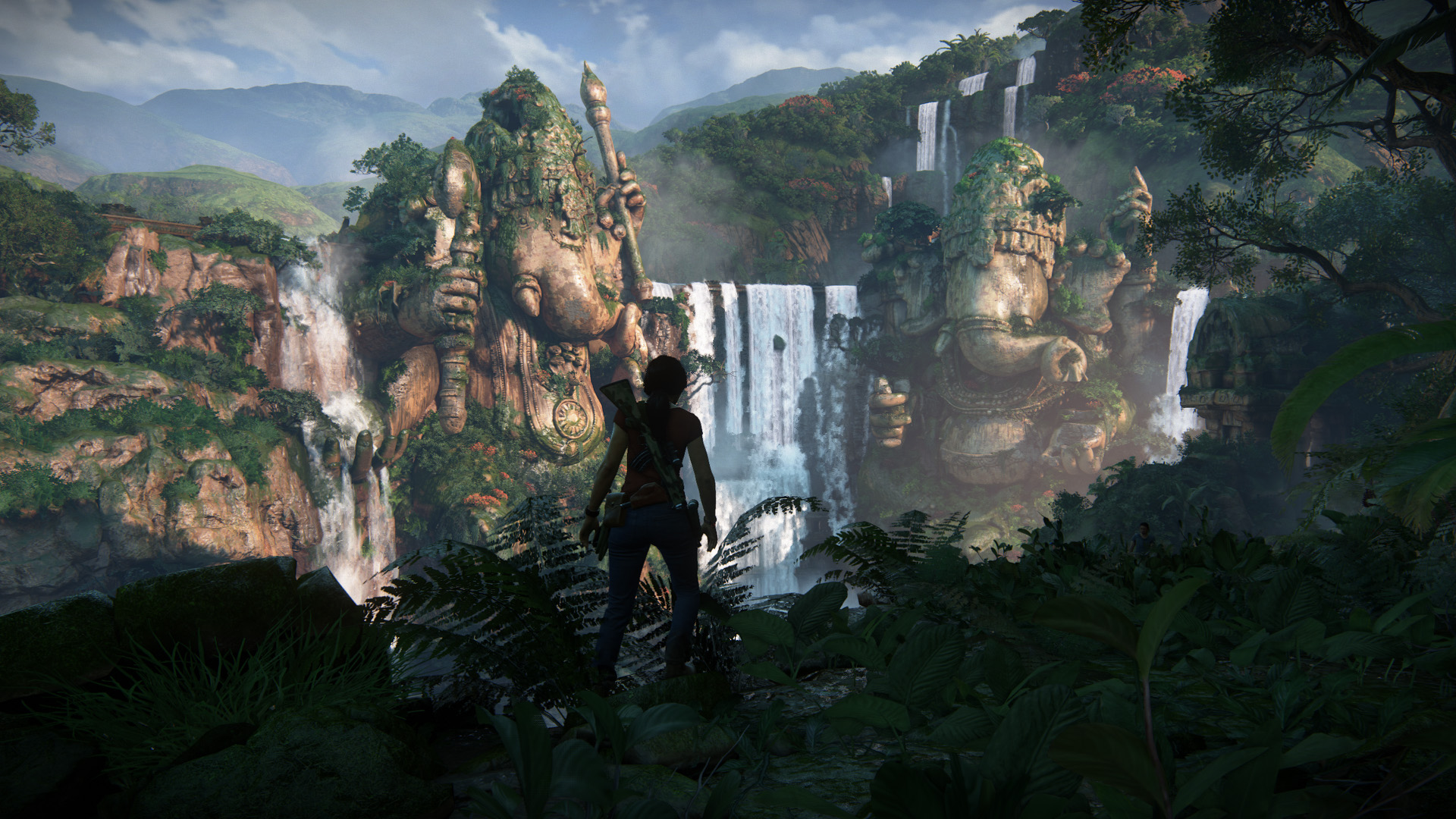 Charted Ranking All The Uncharted Games Usgamer