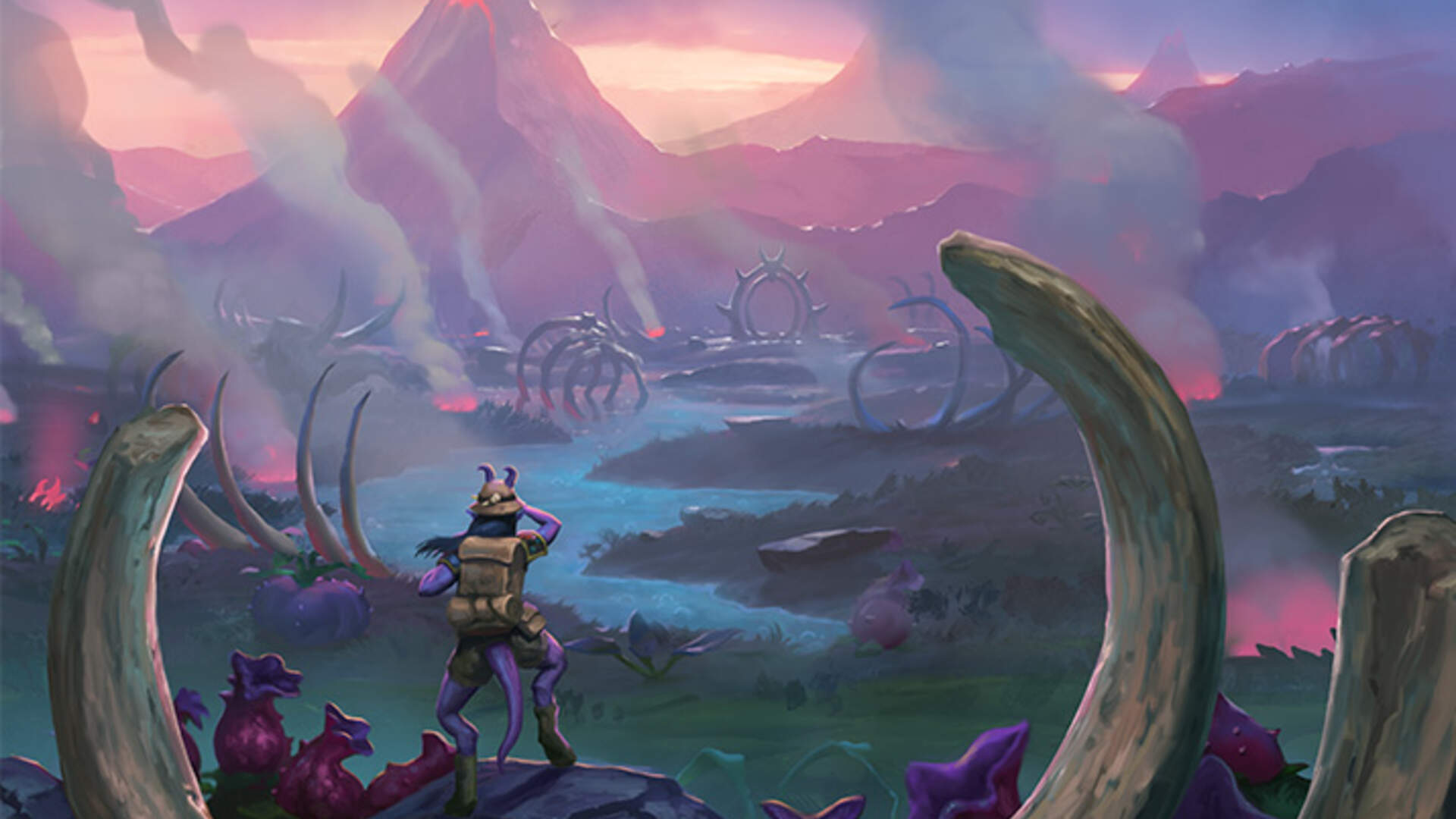 Hearthstone: Journey to Un'Goro Introduces Two Really Interesting New Mechanics