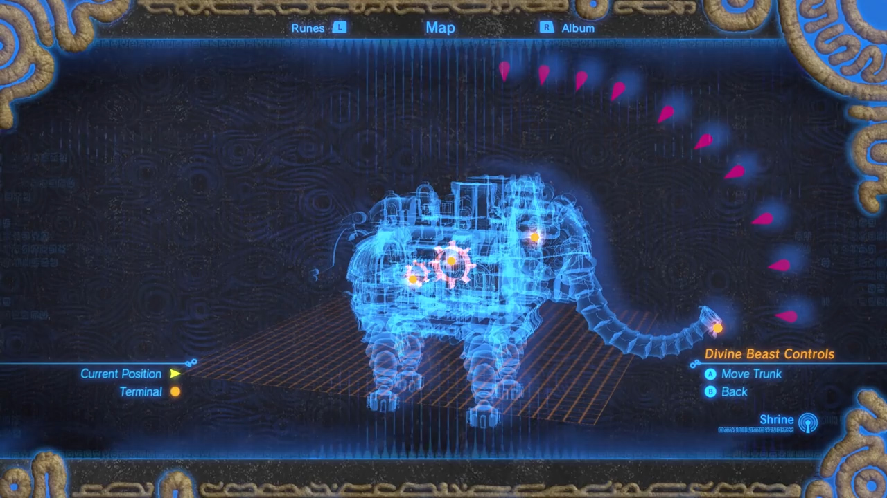 vah rudania how to get sphere