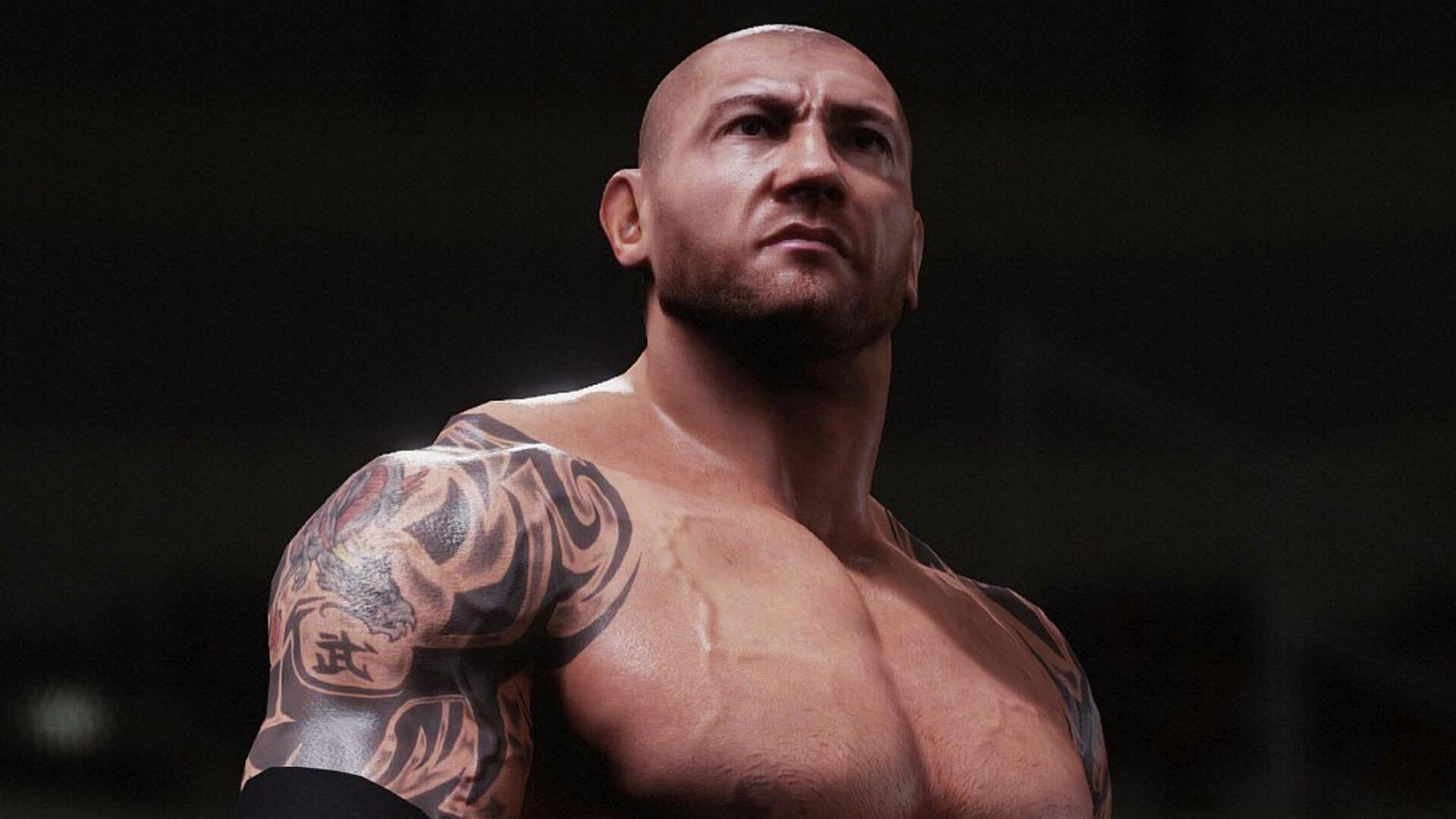 WWE 2K18 Switch Version, Reviews, Release Date, Roster