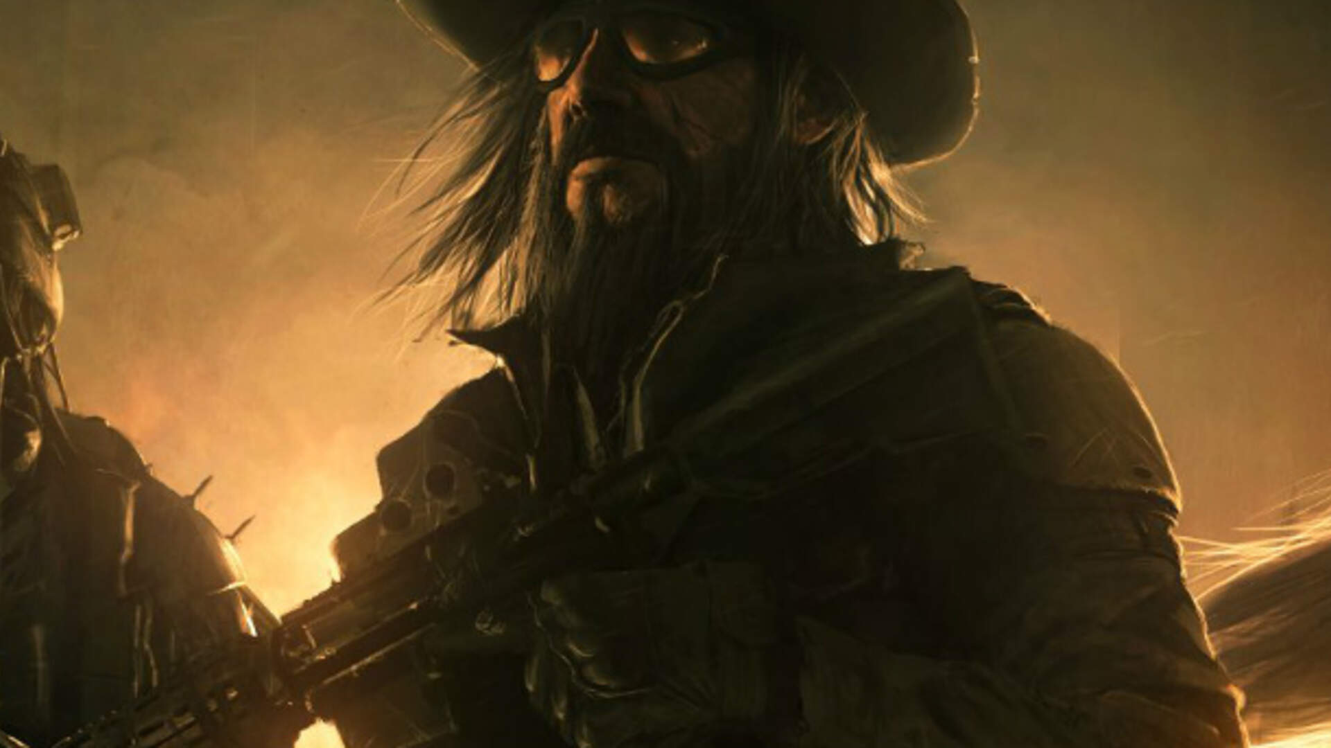 Wasteland 2 in the Works for Nintendo Switch