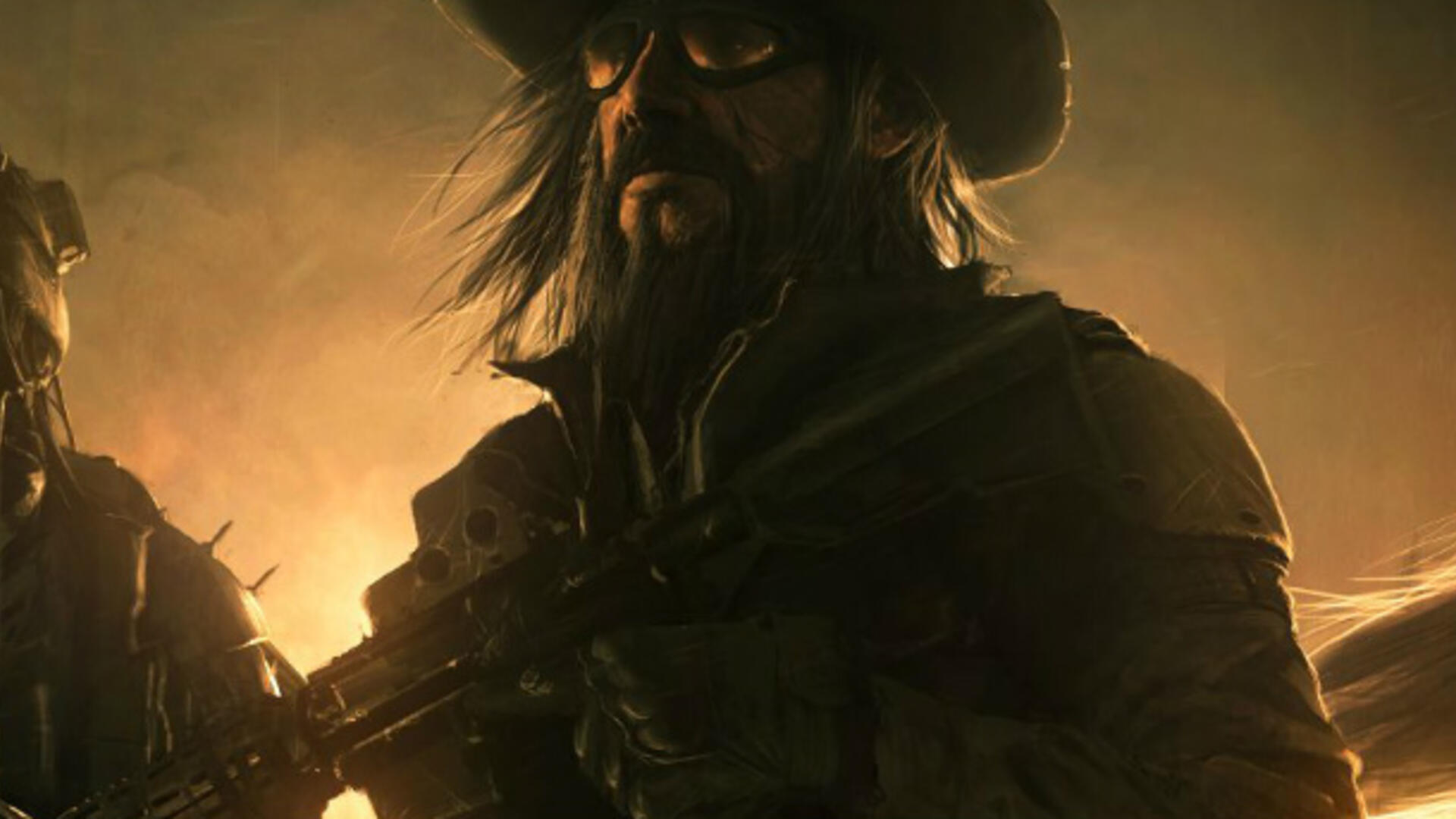 Wasteland 2 In The Works For Nintendo Switch Usgamer