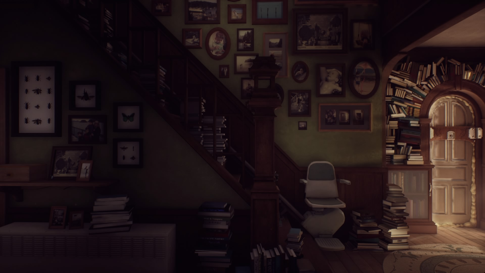 What Remains Of Edith Finch Review Usgamer