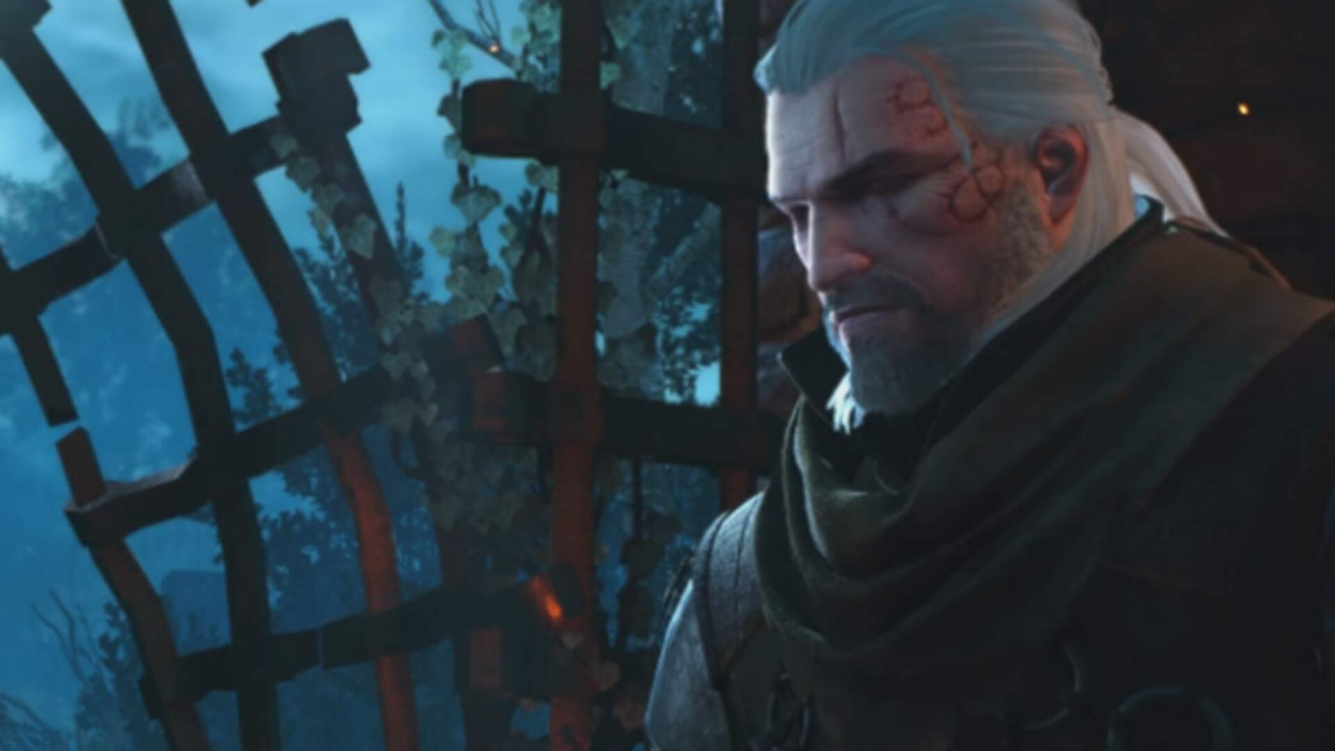 The Witcher 3 Is Enhanced For Xbox One X With Graphics Options