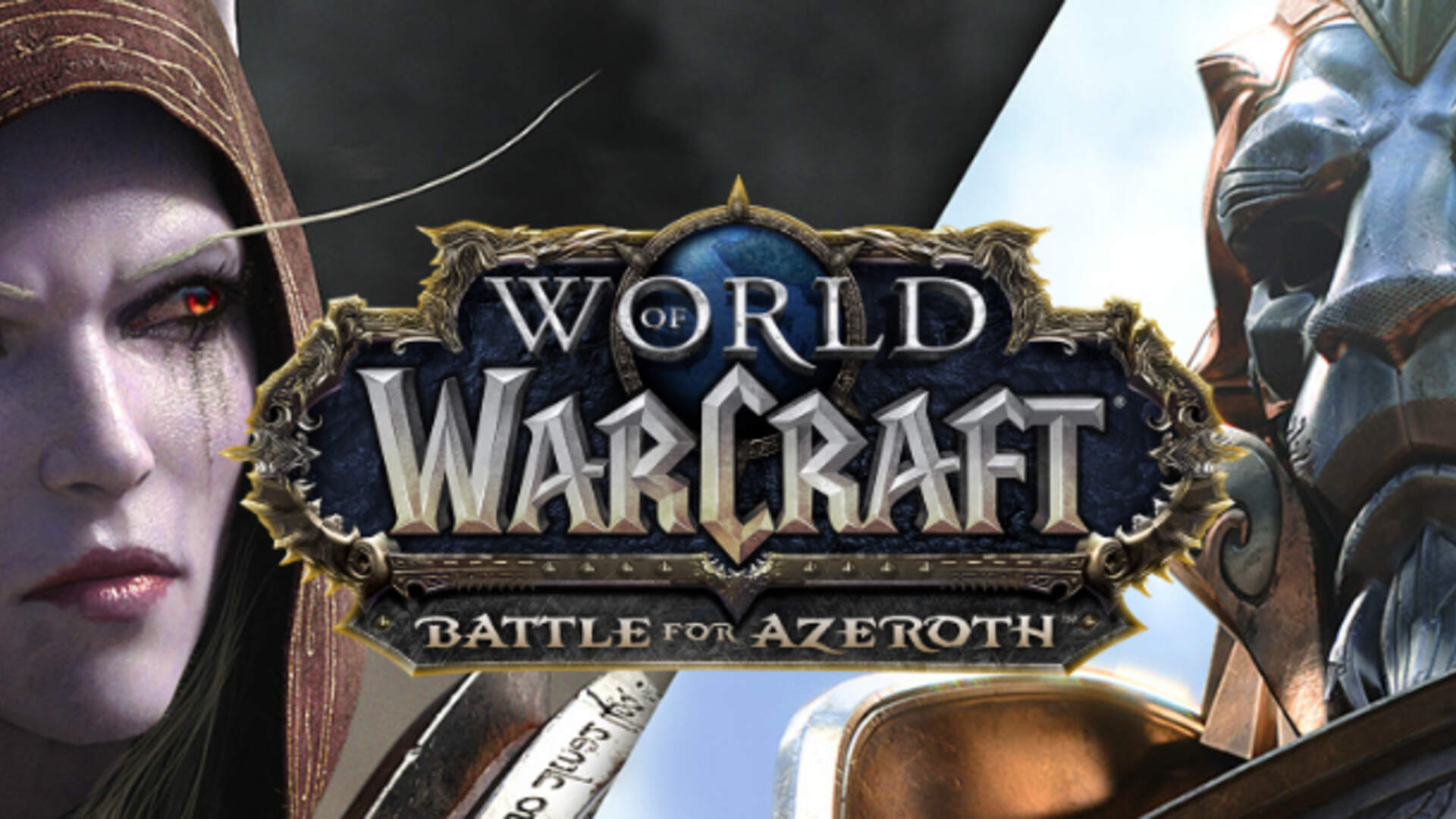 Blizzard Reignites Horde vs Alliance With WoW's Battle For Azeroth Expansion