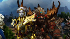 WoW Servers Struggle on Battle For Azeroth Pre-Patch Day