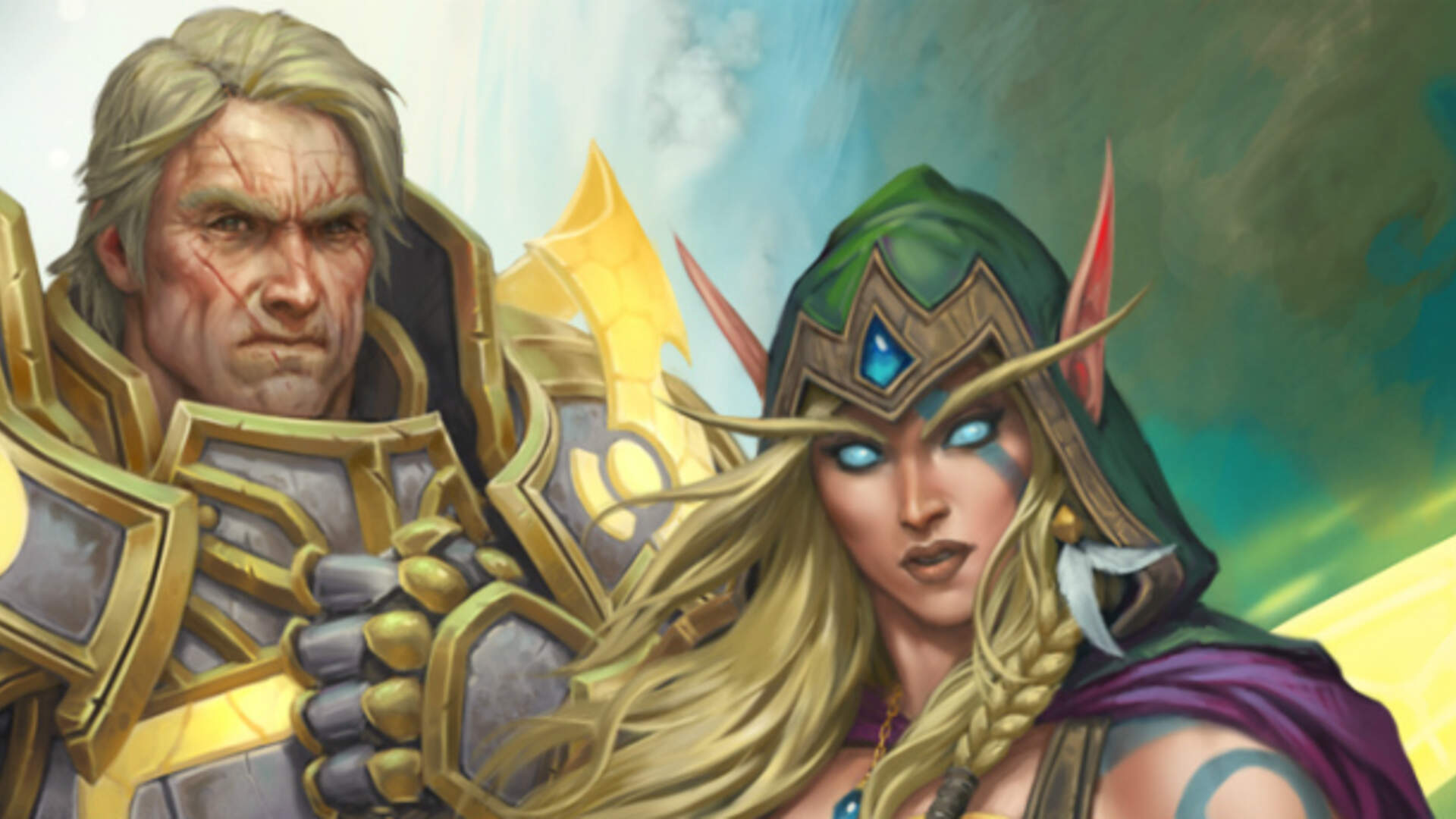 Players React To World of Warcraft's Intergalactic Journey in Shadows of Argus Patch