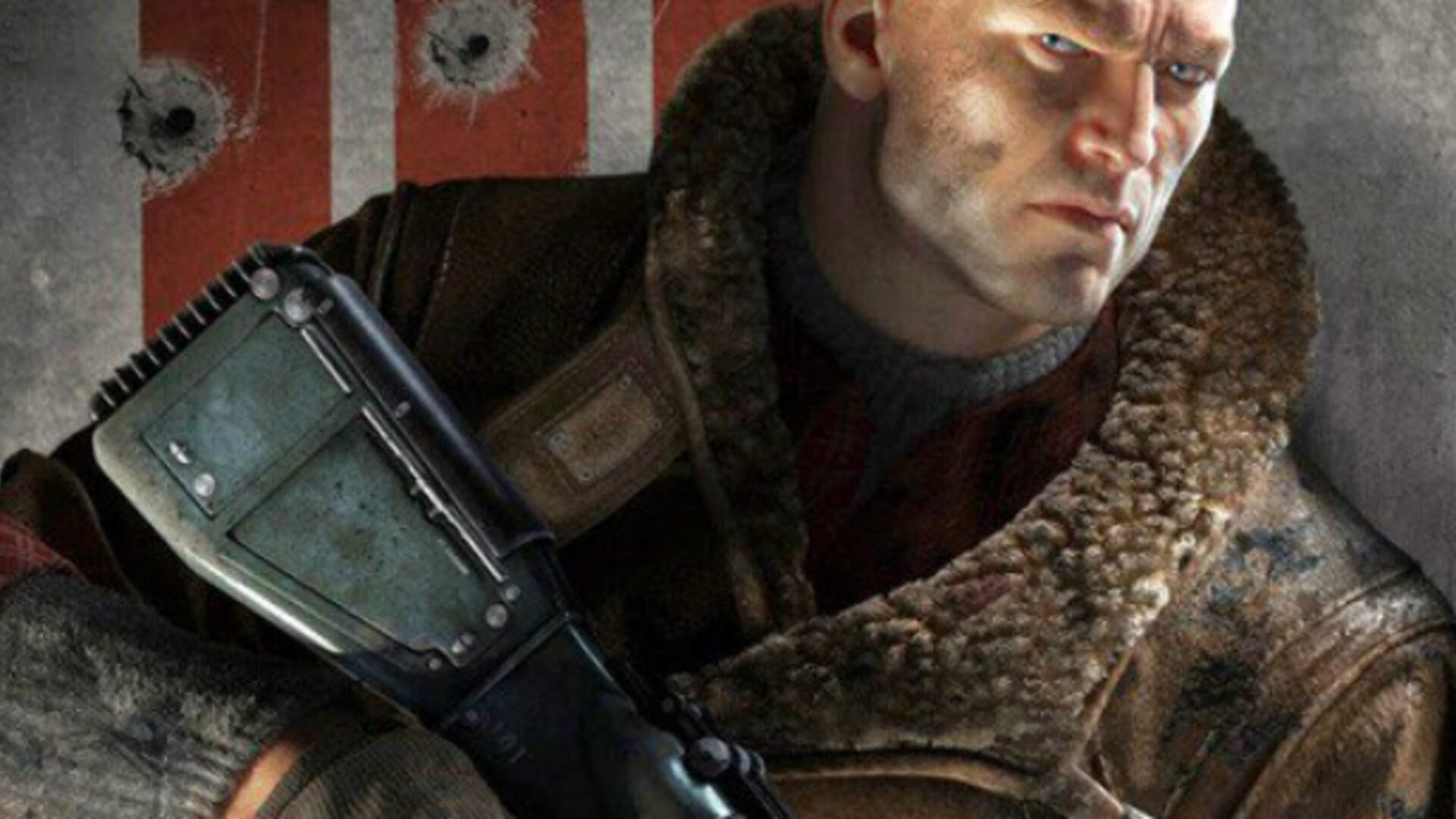Here's What Wolfenstein 2 Looks Like on Switch