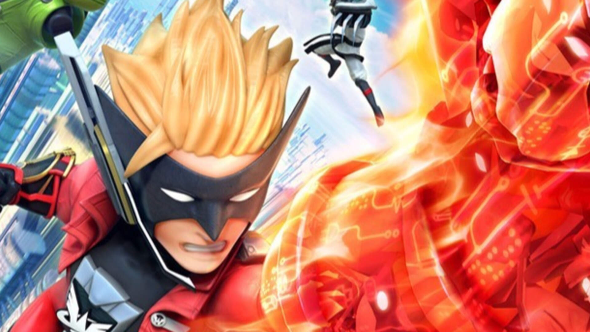 "PlatinumGames Teases ""Project GG,"" Last Entry in the ""Hero Trilogy"""