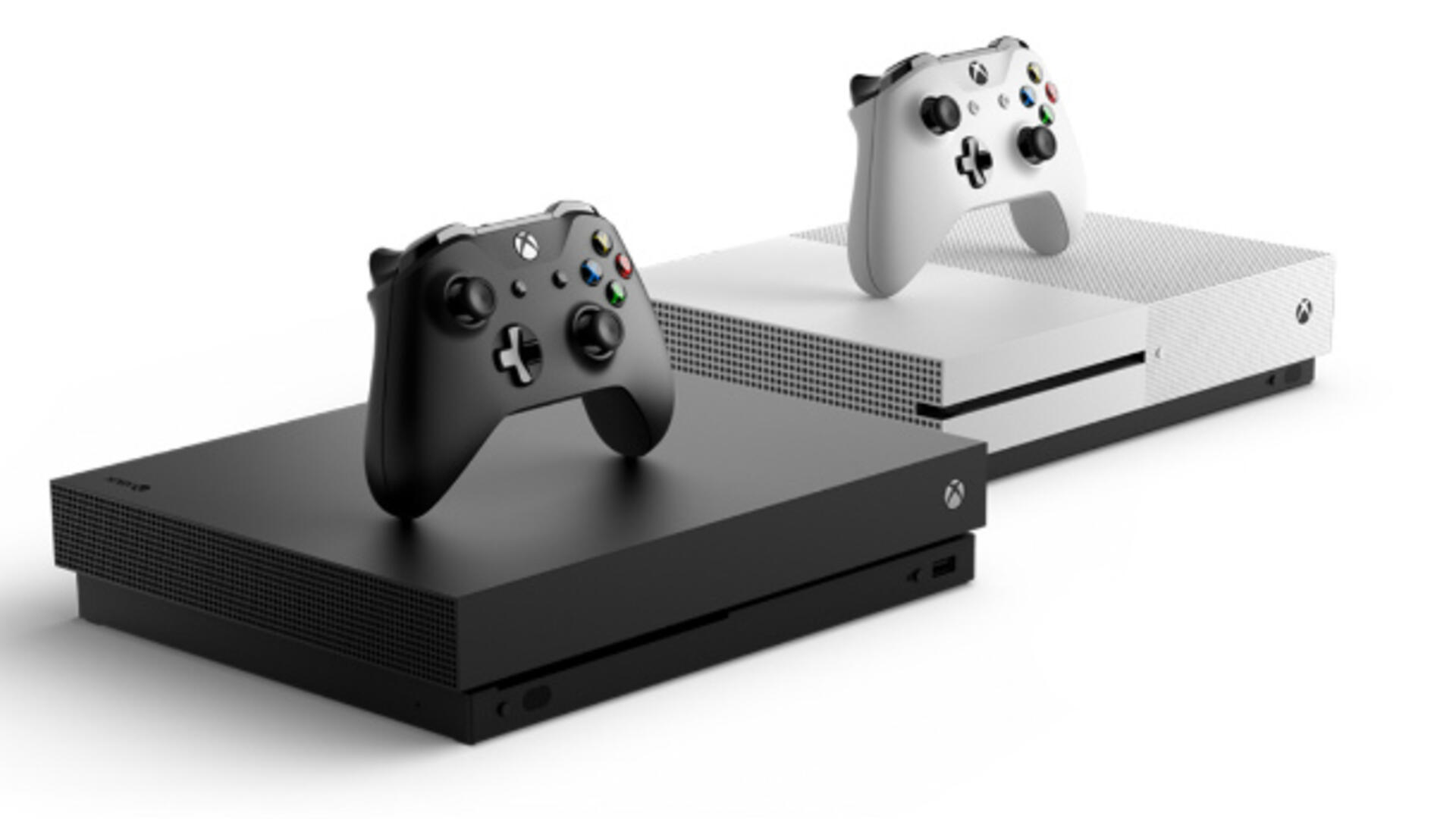 Xbox Gamescom 2017 Show Recap: All Xbox One X, All Bundles