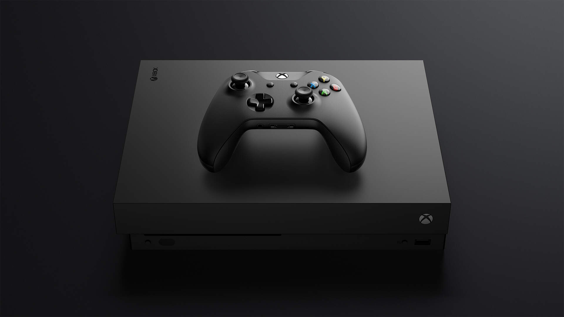 Xbox Corporate Vice President Mike Ybarra Departs From Microsoft