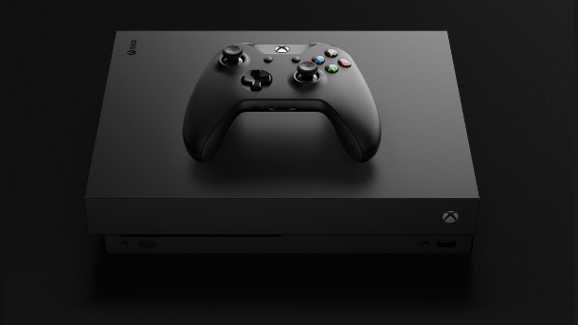 11 Best Games to Show off your Xbox One X