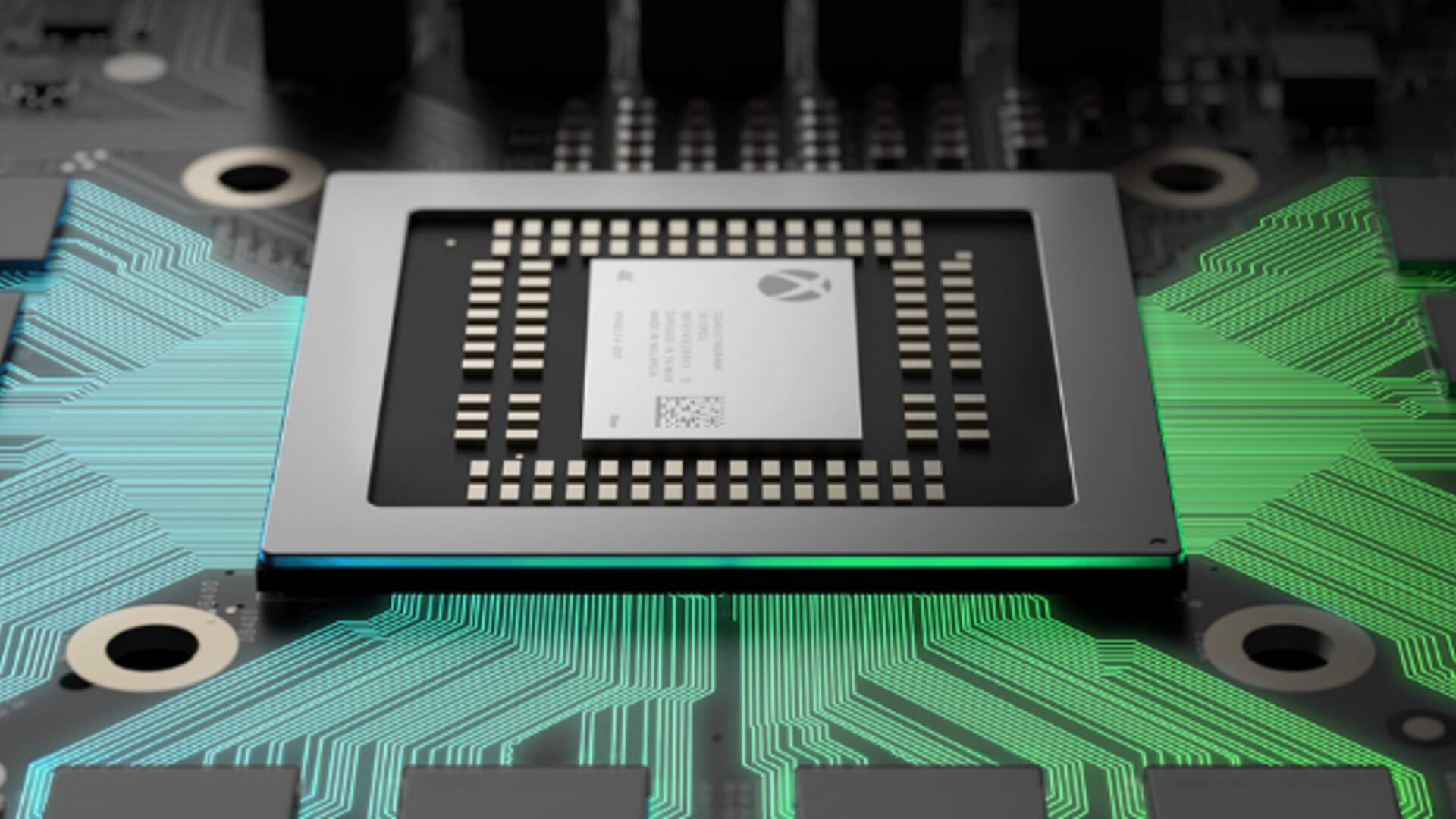 Xbox Project Scorpio's Strength Isn't Enough To Lead The Pack
